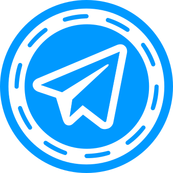 Follow us in   Telegram