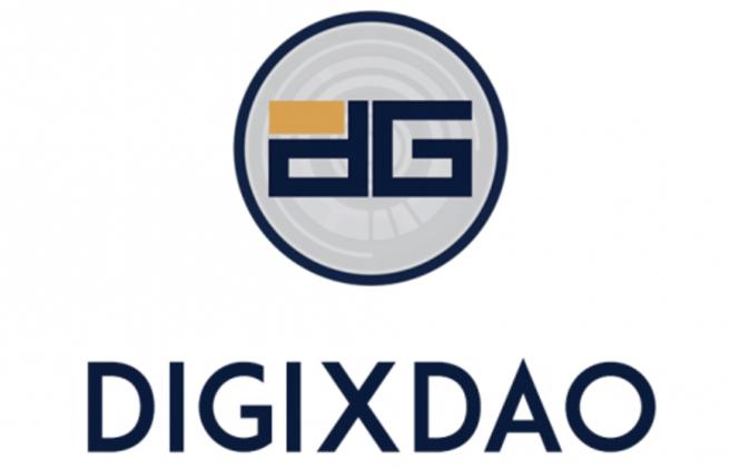 DGD криптовалюта обзор. Где купить DigixDAO? Курс, график.