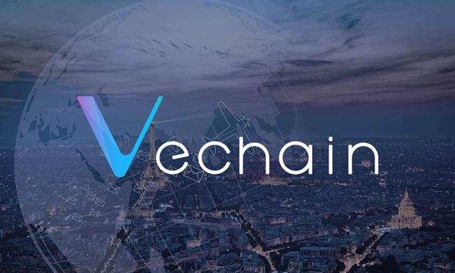 VeChain криптовалюта. Обзор VEN, курс, график, где купить?