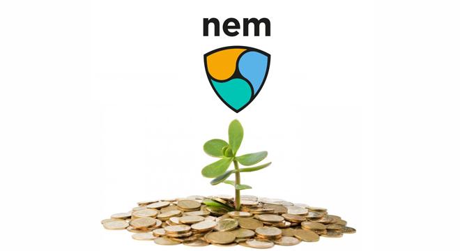 Прогноз криптовалюты NEM(XEM) на 2018 год